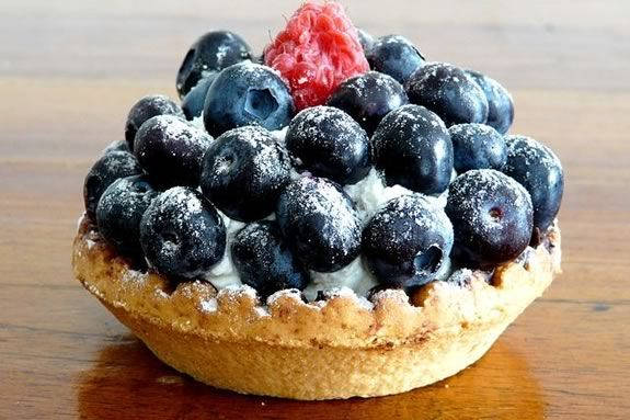 Learn all about tarts from a master baker at the Trustees Appleton Farms in Ipsw