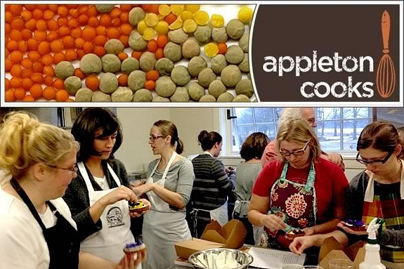 Cook from your pantry with these 'Appleton Cooks' recipes at the Trustees of Res