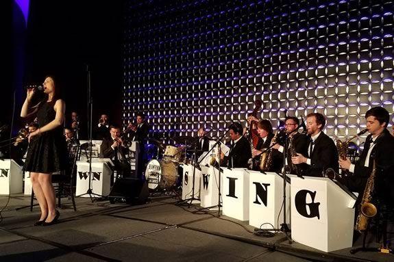 Ipswich School Jazz Bands Join Beantown Swing North Shore