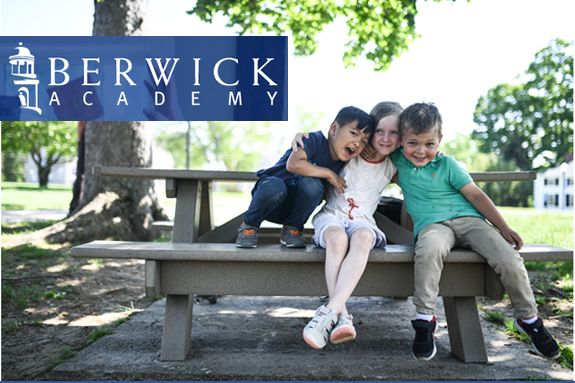 Berwick is a leading academic institution preparing students from Pre-K to grade 12