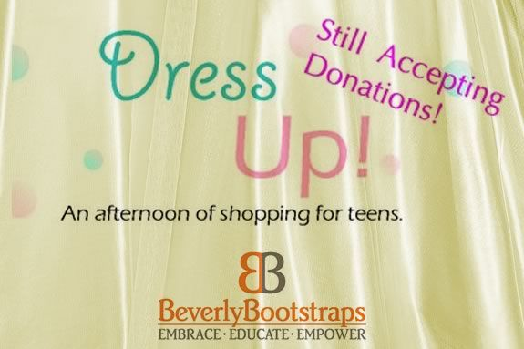 Teens are invited to come find semi formalattire and prom dresses at huge discou