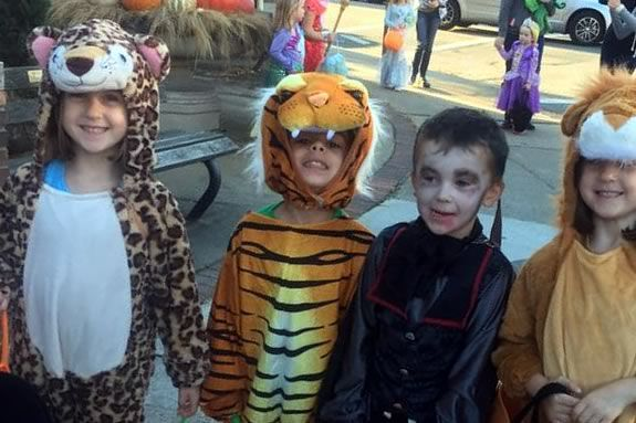 Come to the Hastings House to kick off the annual trick or treat walk in Beverly Farms!