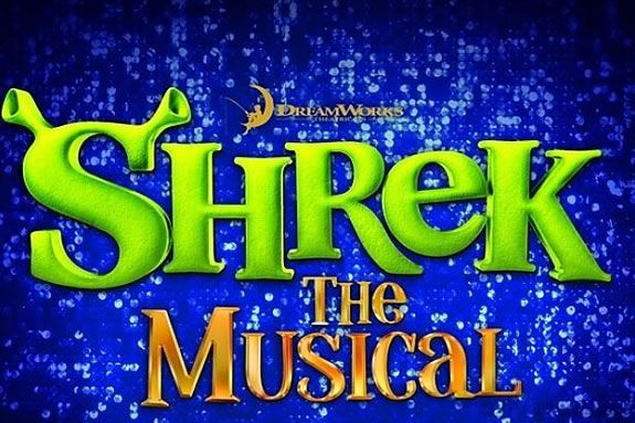 Beverly High School Music Department and Stage Right present Shrek the Musical!