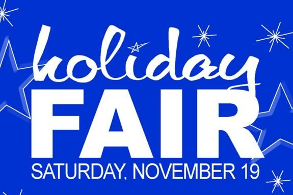Four Holiday Fairs in one day in Beverly MA!