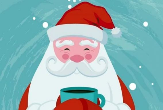 Come to the Beverly Massachusetts YMCA for breakfast with Santa!