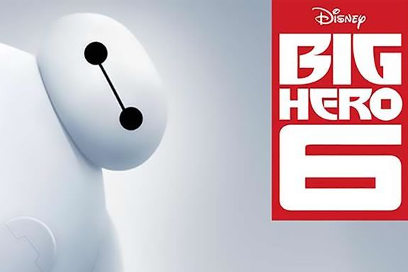 Come see Big Hero Six at the Cabot Theater in Beverly Massachusetts for just $1/child!