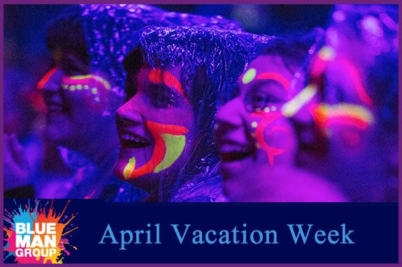 April Vacation in Boston for NorthShore Families and Kids
