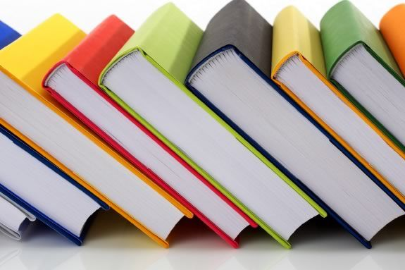 Funds from the Ipswich Library Book Sale go to fund programs and materials