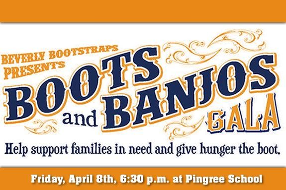 The Boots and Banjos Gala raises funds for families in need on the North Shore