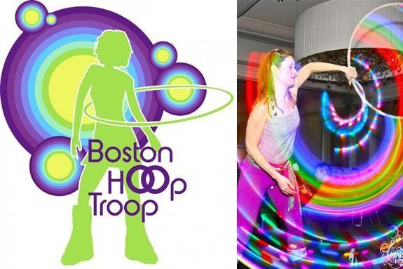 The Boston Hoop Troop is coming to Newbury!