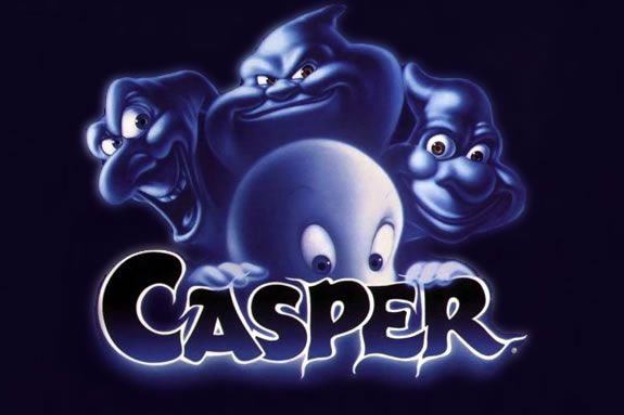 Join Casper on the Salem Common as he and his pals tell their origin story!