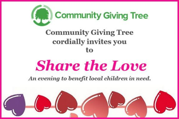Community Giving Tree for North Shore Families in need