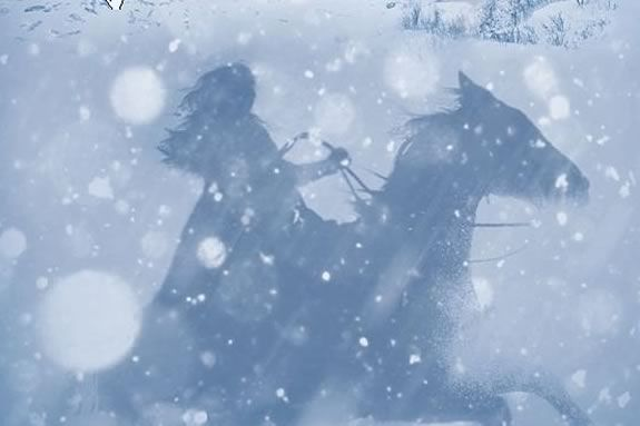 The Daughter of Winter is based in Essex Massachusets during the mid 1800s