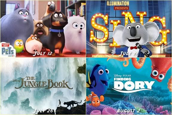 Enjoy a movie with freinds and families under the stars at DCR's Salisbury Beach Reservation!