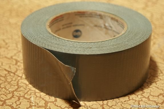At Duct Tape Day at the Newburypoort Library, kids will make all kinds of things