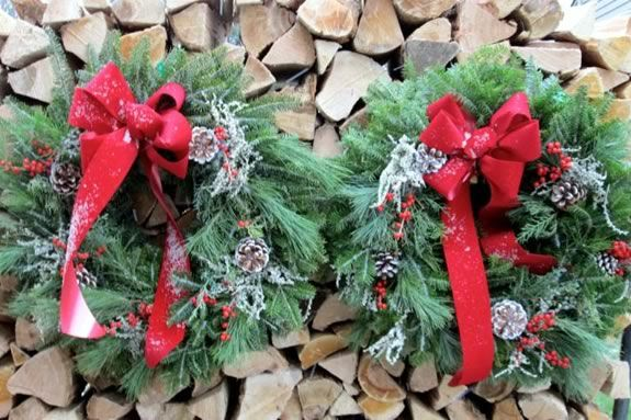 Annual Wreath Making Workshop at the Essex Historical Society and Shipbuilding Museum
