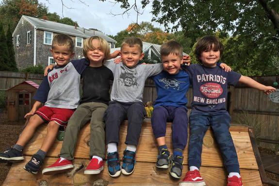 Fairwind Learning Center, Nursery School, Preschool