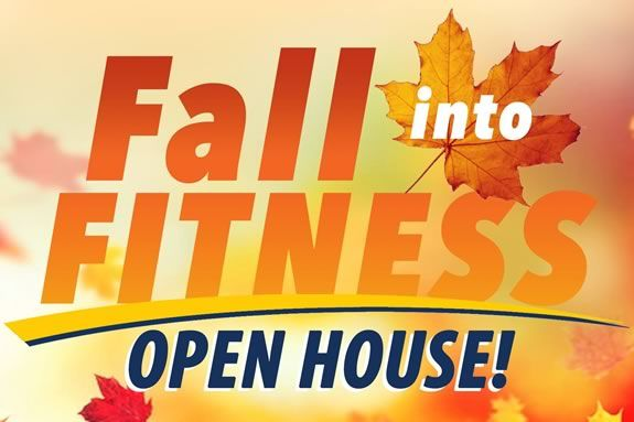 Fall Fitness Open House at the Beverly Athletic Club