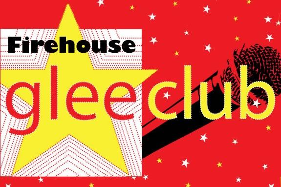 The Firehouse has a Glee Club program for April Vacation Week.