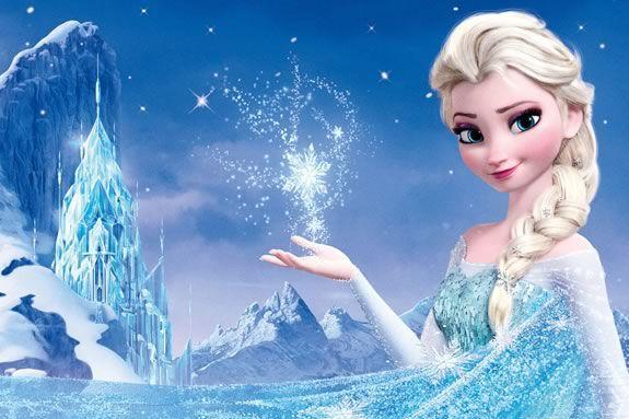 Watch Frozen under the stars at Waterfront Park in Newburyport