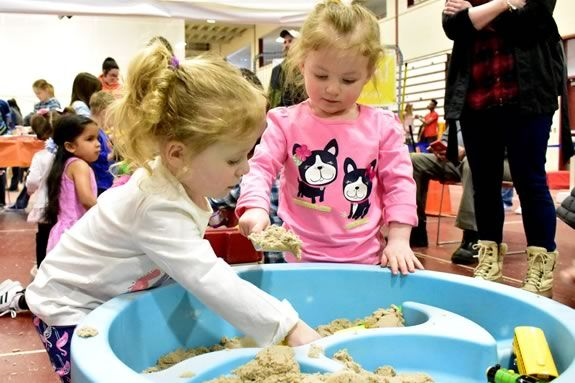 Gloucester Education Foundation is proud to host Power of Play Festival, a day of play for Gloucester families and kids of all ages. Gloucester Education Foundation's Power of Play Festival