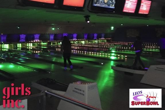 Proceeds for the Girls Inc. bowl-a-thon will go to fund Girls Inc programs.