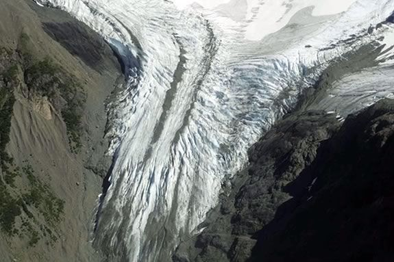 April 2012's 2nd Friday at MIT Museum will focus on Himalayan Glaciers