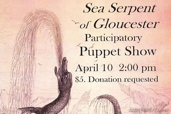 Puppet Show, Museum
