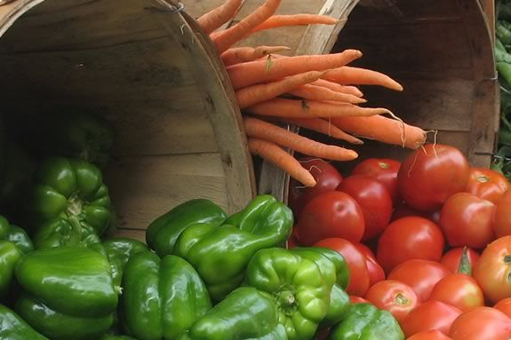 Groundwork Lawrence hosts farmers markets three days a week in the greater Lawrence Area