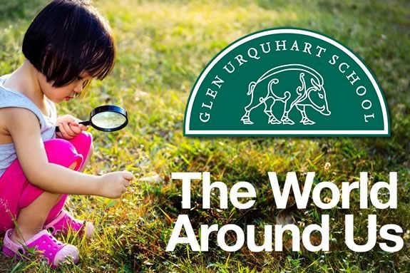 Come to Glen Urquhart School for drop-in preschool programs in Beverly Massachusetts
