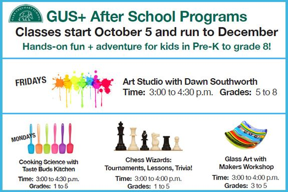 After School Programs for North Shore Kids in Beverly MA