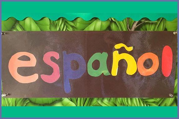 Preschool Spanish Program at Glen Urquhart School in Beverly MA
