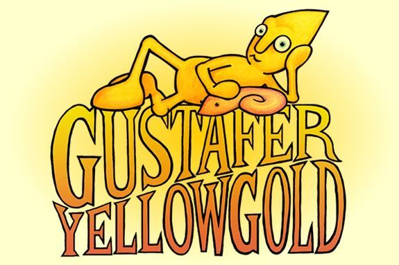 Gustafer Yellowgold will be at the Regent Theater in Arlington