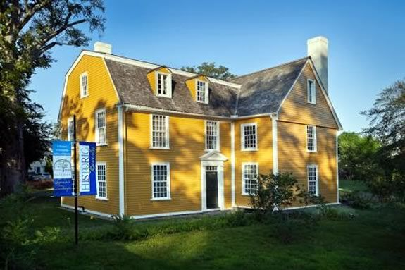 Join Historic Beverly for an Open House at Hale Farm as part of Trails and Sails!