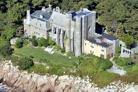 Take a self-guided tour of Hammond Castle in Gloucester as part of Trails and Sails!