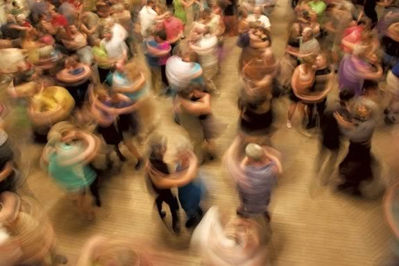 Come join the community tradition of the folk dance at Ipswich Town Hall!