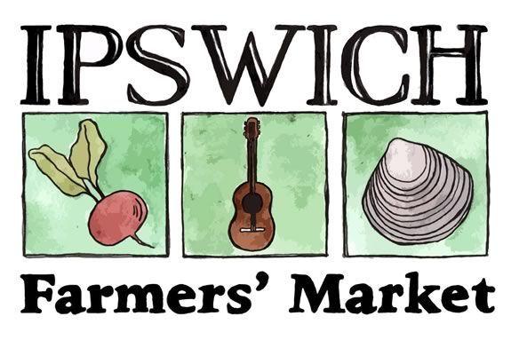 Ipswich Pop-up Farmers Market