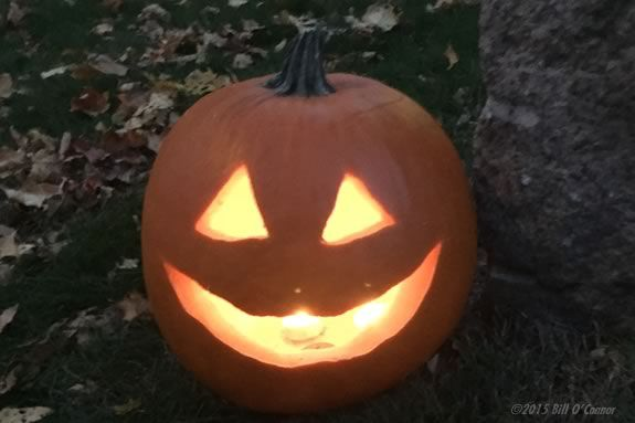 Come to the Stevens Coolidge Place for a fun night along the Pumpkin Trail!