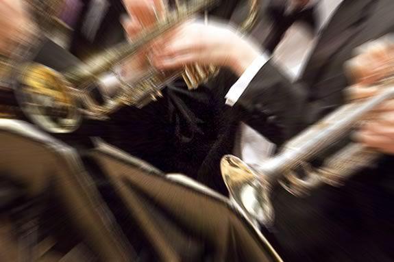 Salem State High School Invitational Jazz Festival