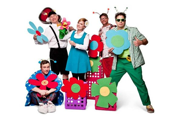 Karen K and The Jitterbugs will play at The Cabot in downtown Beverly Massachusetts