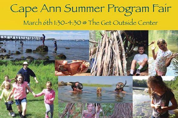 Cape Ann Summer Activities for North Shore Children