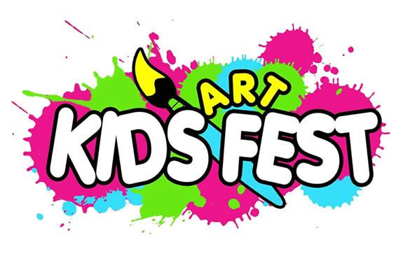 Kids Art Fest in Haverhill MA