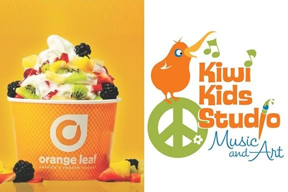 Have some frozen yogurt and stay for a sing, dance and movement session!