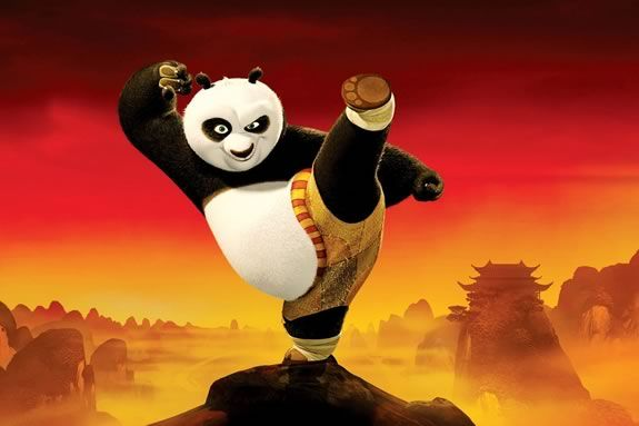Come see Kung Fu Panda at the Cabot Theater in Beverly Massachusetts for just $1/child!