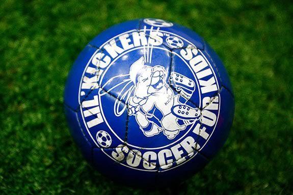 Danvers Indoor Sporrts host a Lil Kickers soccer program for little ones at Market Street Lynnfield