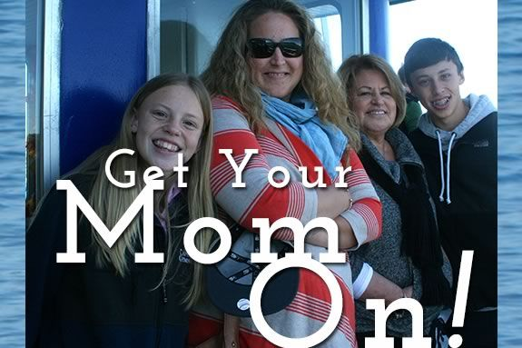 Bring mom on a Jazz cruise around Salem Sound for Mother's Day!