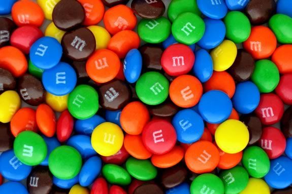 M&M Madness at Abbott Library in Marblehead