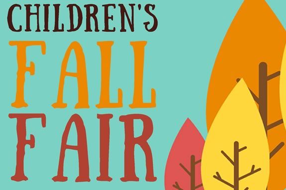Marblehead Susatainability Children's Fall Fair at the Hamond Nature Center in Marblehead