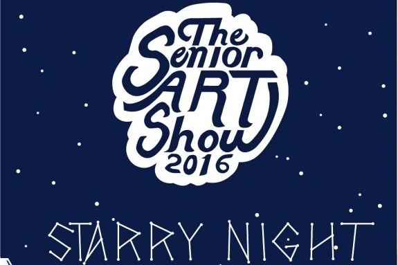 Come see the Marblehead High School Senior Art Show at Abbot Library