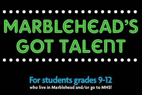 Marblehead teens are encourage to join the Rotary's Marblehead's Got Talent Contest where they could win generous scholarships!
